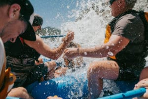 CRMW.org Rafting