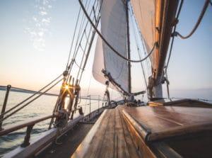 CRMW.org Sailing