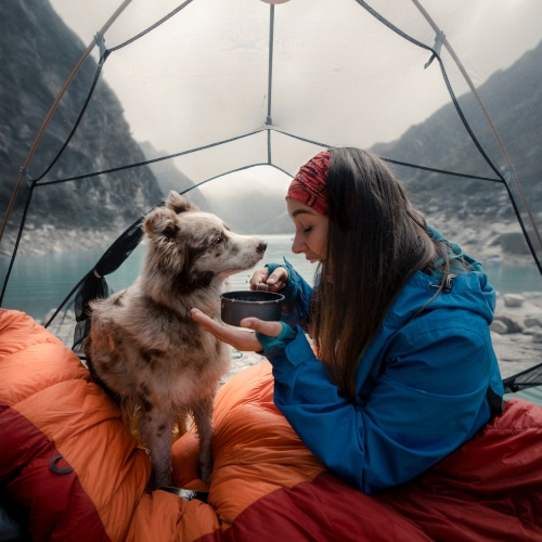 gift ideas for campers and backpackers