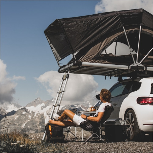 what is dry camping reviewed
